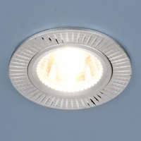 Точечный светильник 2003 MR16 SL серебро