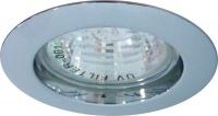 Светильник потолочный Feron, MR16 G5.3 хром, DL307