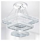 Управляемый светодиодный светильник Astrella AKRILIKA 80W 3S-555-CLEAR-220-IP20