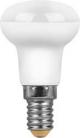 Лампа светодиодная Feron, (5W) 230V E14, 2700K, LB-439