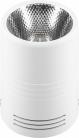 Светодиодный светильник накладной 10W неповоротный