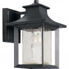 Светильник садово-парковый Feron PL550 60W E27 230V, черный