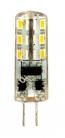 Лампа светодиодная Feron, (2W) 12V G4 4000K, LB-420