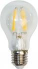 Лампа светодиодная Feron, (7W) 230V E27 6400K, LB-57