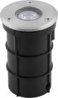 Светодиодный светильник тротуарный (грунтовый) Feron SP4313 Lux 1W 6500K 230V IP67