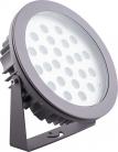 Светодиодный светильник ландшафтно-архитектурный Feron LL-877 Luxe 230V 24W 2700K IP67