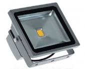 Светодиодный прожектор 50 W (50 В) IP65 220V White