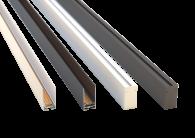 Магнитный шинопровод Magnetic Track 34-300 белый