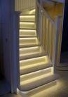 Контроллер подсветки ступеней КАП-32 плата для подсветки лестниц