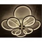 Люстра  LED 50502/8 потолочный светодиодный светильник с пультом
