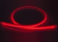 Термостойкая светодиодная лента SMD 2835 180LED/m 24V Red IP68