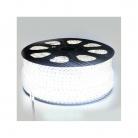 Светодиодная лента SMD-3014-120LED/M 220V Luxury белый