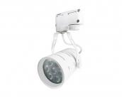 Светодиодный светильник SPOT для трека 7W БЕЛЫЙ Day White