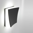 Светодиодный светильник R3700l, Dark Grey (4W, White)