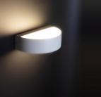 Светодиодный светильник R6640, White (9W,Warm White)